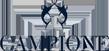 Logo Campione im jeans Laden