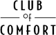Logo Club of Comfort im jeans Laden
